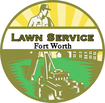 lawn service fort worth