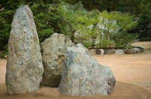 Center Piece Stone