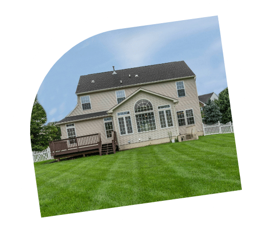 fort worth lawn maintenance